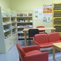 Biblioteca comunale di Decimoputzu