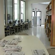 Biblioteca Comunale di Assemini